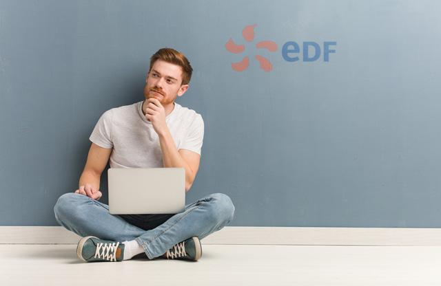 concurrent EDF