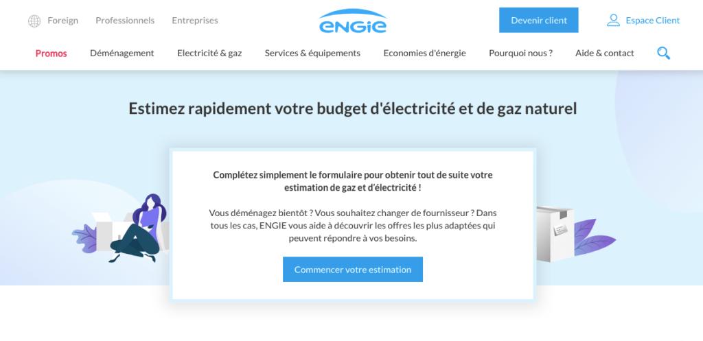 Avis Engie : Duo Energie Garantie + Mon Pilotage